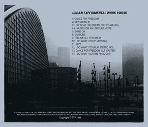 Resume CD